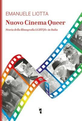 Emanuele Liotta - Nuovo Cinema Queer