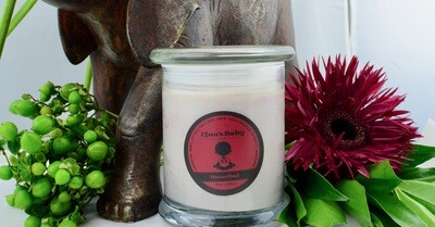 Hannibal 12oz KING Series Soy Candle