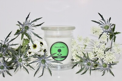 Haile 12oz KING Series Soy Candle