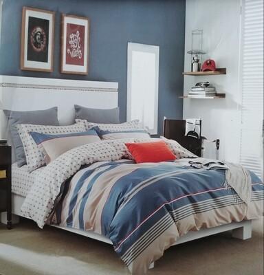 Caldera Bedding Set