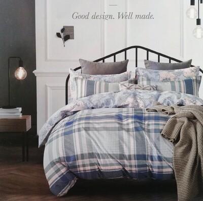 Lewis Home Avenue Bedding Set