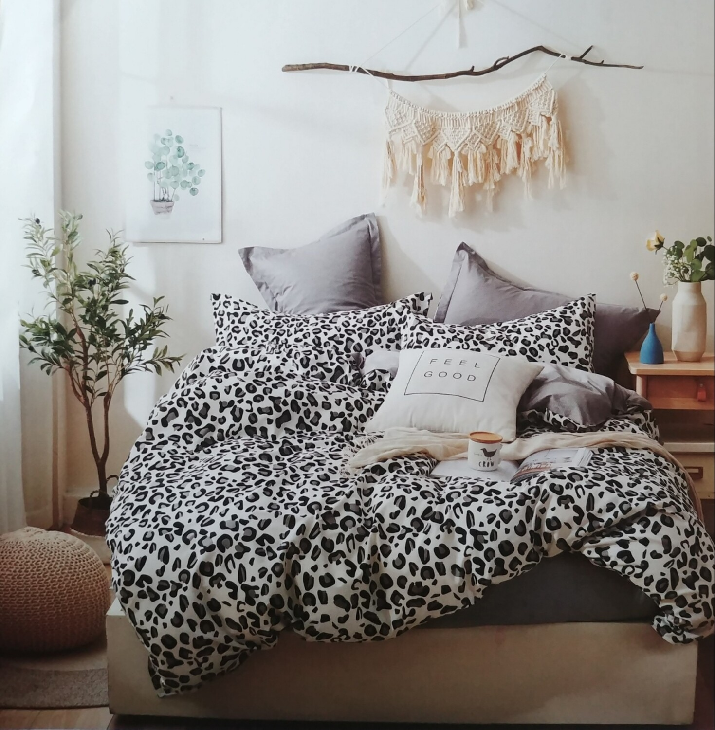 Melody Bedding Set