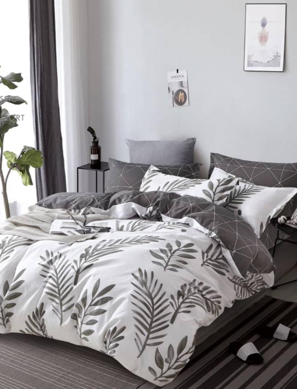 Astrid floral bedding set
