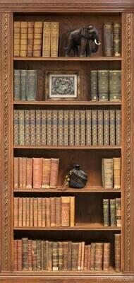 Библиотека. Х 5
