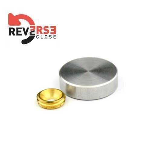 DOT Steel Reverse