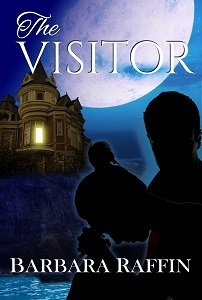 The Visitor by Barbara Raffin