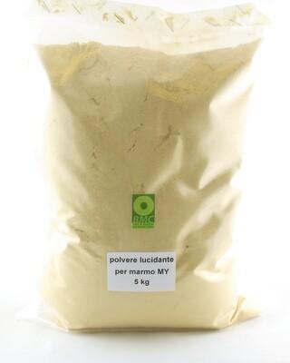 Marble Polishing Powder MY-5K