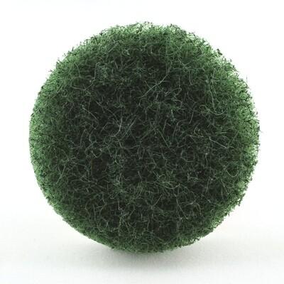 Nylon fiber abrasive pads