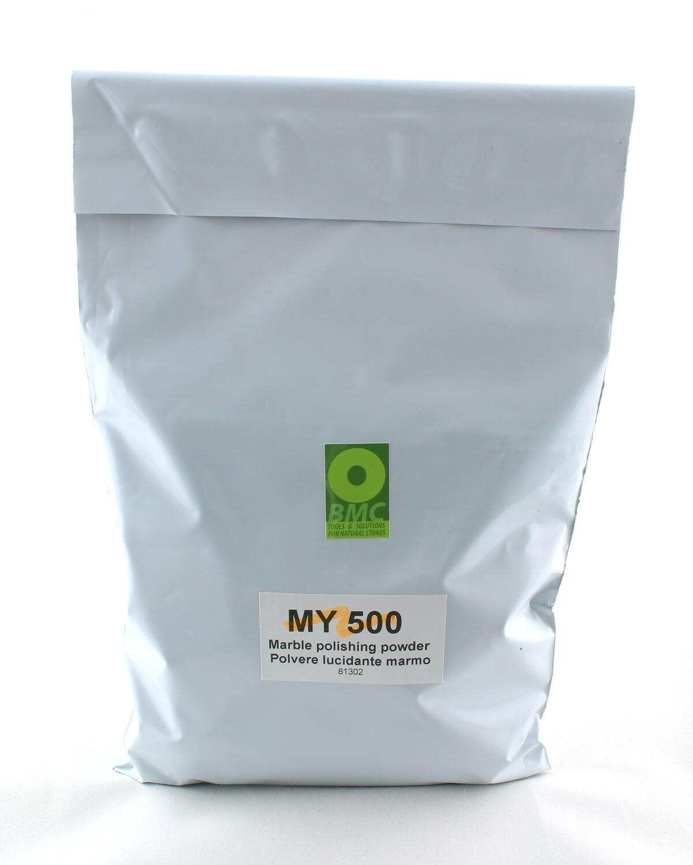 Marble Polishing Powder MY-500