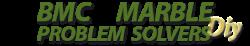 BMC Marble Problem Solvers