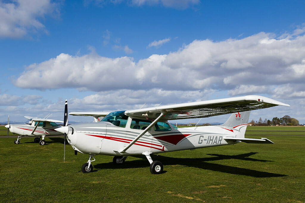 Cessna 172 Hour Building Packages