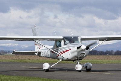 1 Hour Trial Flying Lesson Gift Voucher