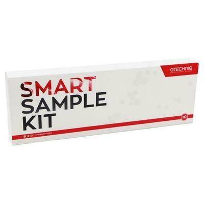 SMART SAMPLE KIT (50ML)