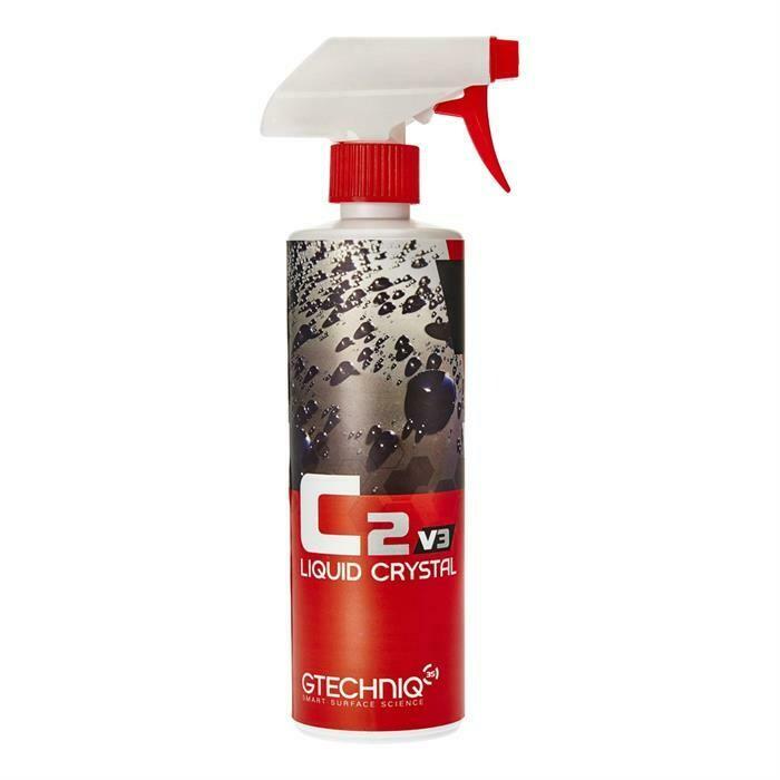 Gtechniq C2v3 500ml
