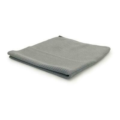 MF4 DIAMOND SANDWICH MICROFIBRE DRYING TOWEL (60 X 60CM)