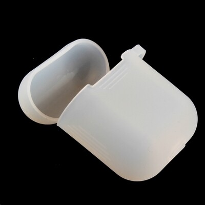 AirPods Plastic ShockProof Case