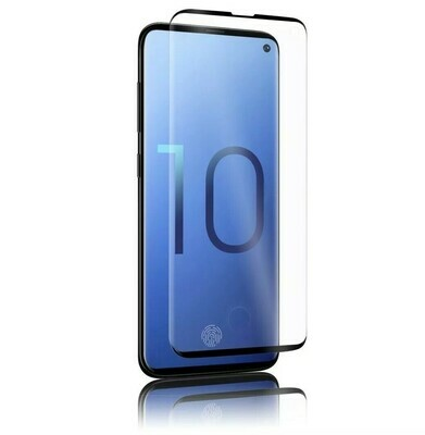 Samsung Note 10 Pro 3D Full Glue Glass Screen Protector ( 5 Pack )
