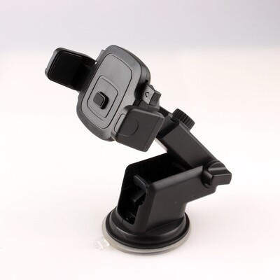 Media Size Car Holder 1807 ( Clip Fixed )