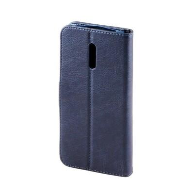 Oppo F5 Fashion Plain Book Case