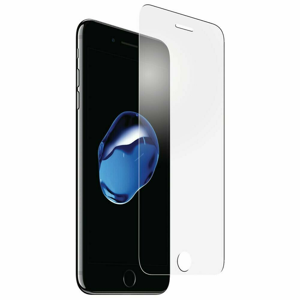 Apple iPhone X Xs Flat Glass Screen Protector ( 10 Pack )