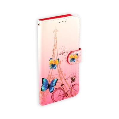 Apple iPhone 11 Pro Max ( 2019 6.5 inch ) Art Printed Book Case