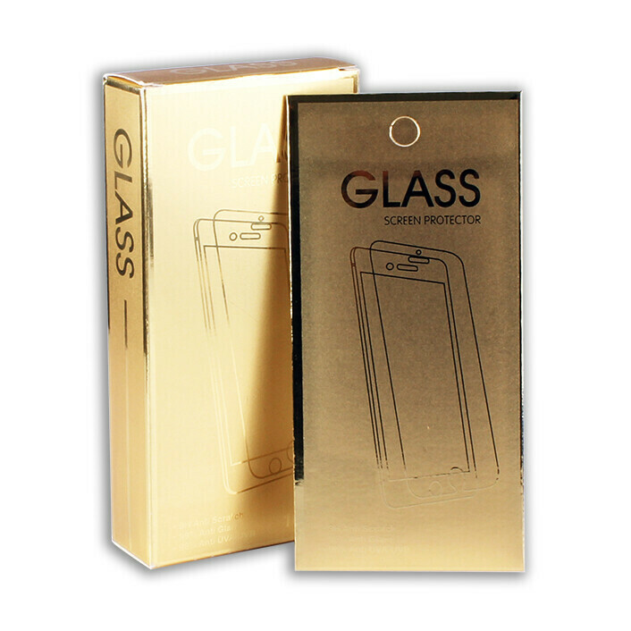 Oppo AX5S Flat Glass Screen Protector