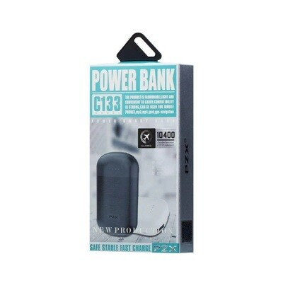 PZX 10400 mAh Power Bank ( C133 )