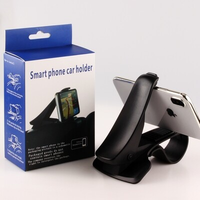 Dashboard Clip Car Holer
