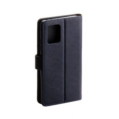 Samsung Galaxy A91 Fashion Plain Book Case