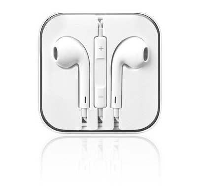 Earpods for Lightning Port