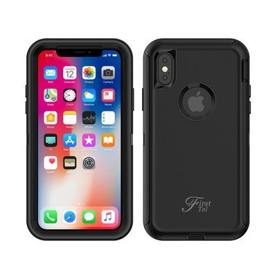 Apple iPhone 11 Pro Max (2019 6.5 inch) Guardian Robot ShockProof Case