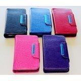 Apple iPhone 6 Plus 6s Plus Magnetic Flip Wallet Book Case