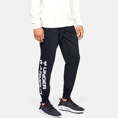 Мужские спортивные брюки Under Armour Sportstyle Cotton Graphic Joggers