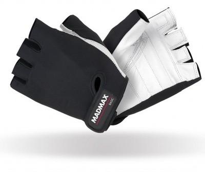 Мужские тренировочные перчатки MADMAX Basic