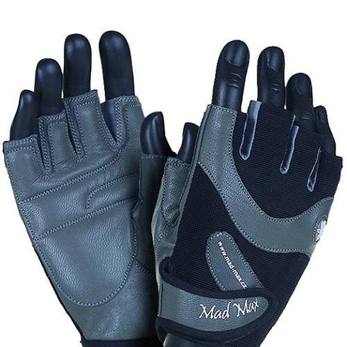 Мужские тренировочные перчатки MADMAX MTi83