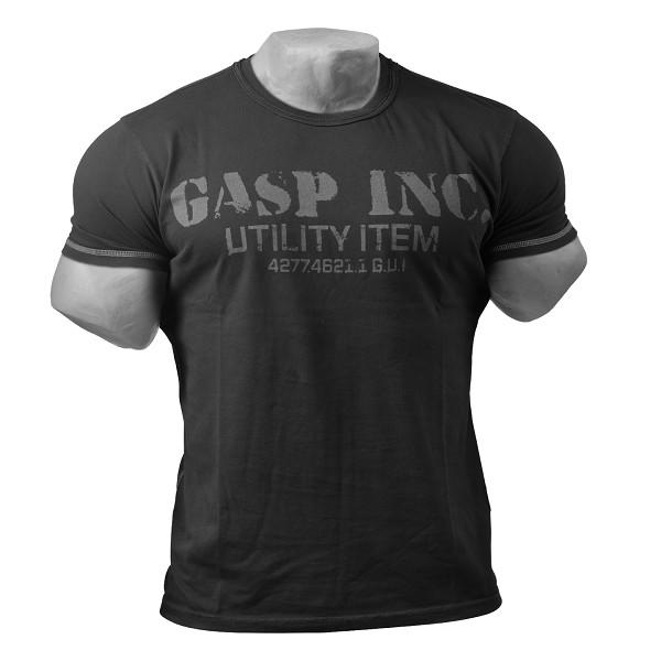 Спортивная мужская футболка GASP Basic Utility Tee