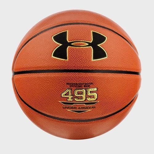 Баскетбольный мяч Under Armour indoor/outdoor 495