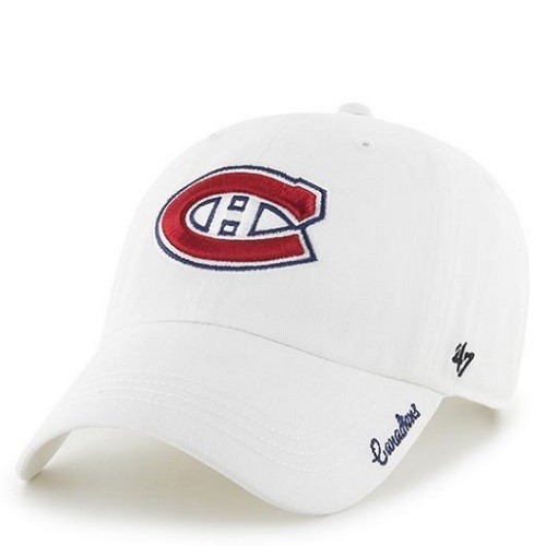 Кепка 47 Brand MONTREAL CANADIENS MIATA