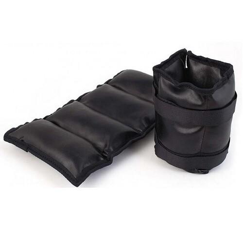 Утяжелители для рук и ног INDIGO Профи, 2*1.5 кг