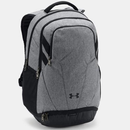 Спортивный рюкзак Under Armour UA Team Hustle 3.0