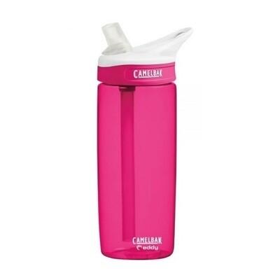 Бутылочка для воды с трубочкой CamelBak  Eddy, 600 мл