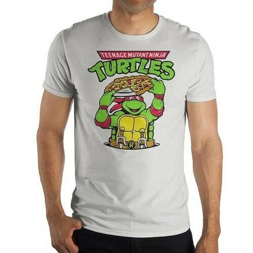 Мужская футболка BIOWORLD MUTANT NINJA TURTLES