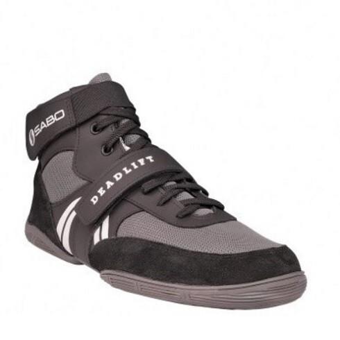 Ботинки для становой тяги SABO Deadlift