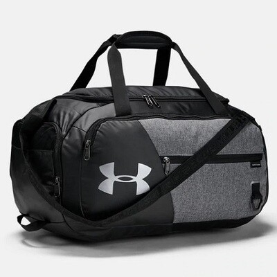 Спортивная сумка Under Armour Undeniable Duffel 4.0 Small Duffle Bag