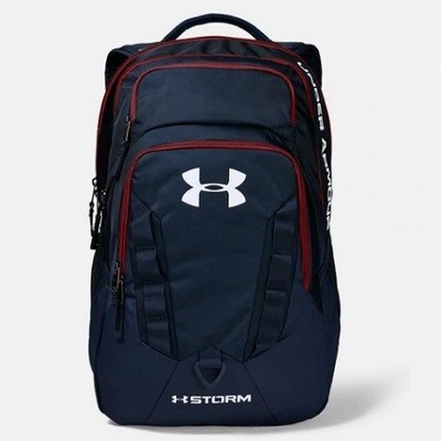 Спортивный рюкзак Under Armour Storm Recruit Backpack