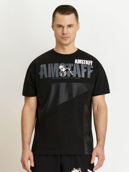 Мужская тренировочная футболка Amstaff  Habos