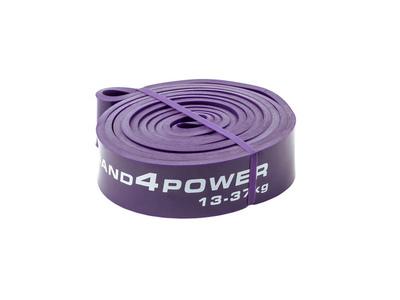 Тренировочная резина-жгут Band4Power (13-37 кг)
