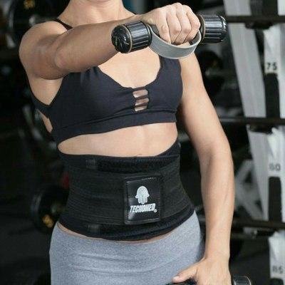 Пояс корсетный для фитнеса TECNOMED (Техномед)
