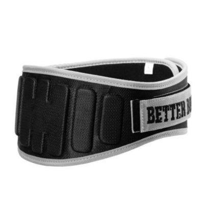Неопреновый пояс для зала Better Bodies Pro Lifting Belt