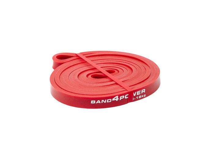 Красная резиновая петля Band4Power (3-16кг)